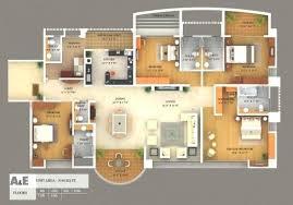 4 Bedroom House Designs Custom Inspiration Ideas