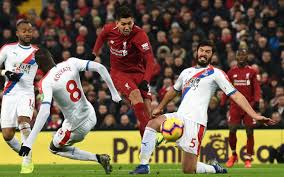 Premier league match liverpool vs leicester 22.11.2020. Crystal Palace Vs Liverpool Premier League What Time Is Kick Off What Tv Channel Is It On And What Is Our Prediction