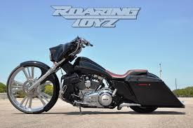 roaring toyz 2012 Road King Brake Light Wiring Diagram 2012 harley streetglide custom bagger 30 inch front