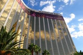 Mandalay Bay Extra Bedroom Suite Magic Of Miles Hotel Review Mandalay Bay Hotel Casino Magic