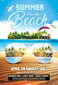 Free Summer Flyer Omfar Mcpgroup Co