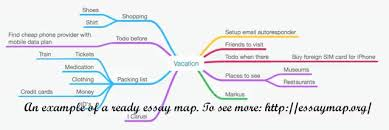 Essay Map Example An Example Of A Ready Essay Map Gif By Hunter Renard Rehan51