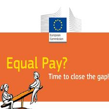 Giornata per la parità retributiva: dichiarazione comune del primo  Vicepresidente Timmermans e dei Commissari Thyssen e Jourová | Italia
