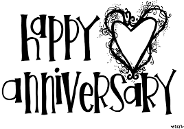 happy anniversary coloring pages.  Happy Happy Anniversary Coloring Pages 51 With On A