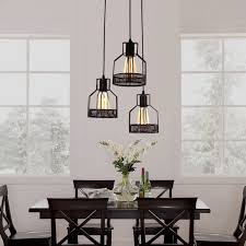 industrial looking lighting. Mesh Lantern Chandelier Industrial Lights Looking Lighting