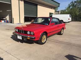 1990 bmw 325i convertible e30 m20b25 5 speed manual 3 73 lsd for 1987 bmw 325i convertible 5 speed lsd bbs wheels manual top