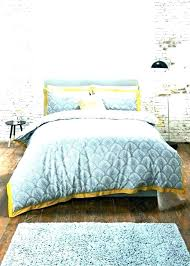 yellow and grey bedspread bedding sets furniture amazing mustard quilt cover duvet covers uk