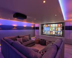 Home Theater Interior Design Home Theater Interior Design Photo Of - Home theatre interiors