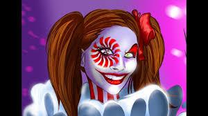 clown makeup tutorial madeyewlook makeupview co