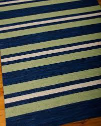 captivating striped runner rug barclay butera oxford stripe rug