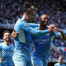 Man City fans rave about Jack Grealish ...