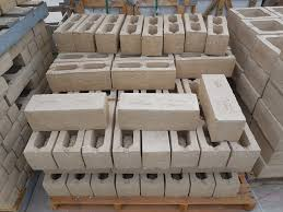 block and retaining wall 6x6x16 doeskin solid top slump