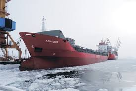 Главная страница Морские вести России Порт Де Кастри положительное влияние законодательных изменений