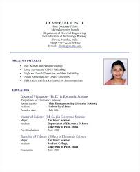 Template Technical Resume Template Word Theme Cv Electrical