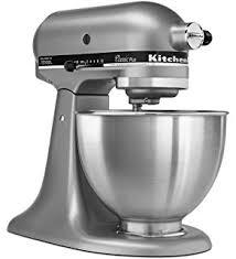 kitchenaid ultra power plus. kitchenaid ksm75sl tilt-head stand mixer, silver kitchenaid ultra power plus