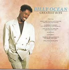 Ocean, Billy - <b>Billy Ocean's</b> Greatest Hits - Amazon.com Music