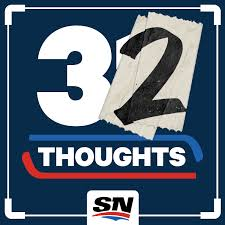 32 Thoughts: The Podcast