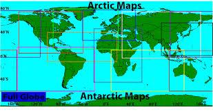 Global Forecasting Maps