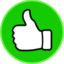 Znalezione obrazy dla zapytania cliparty symbol podziękowania