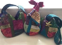 The Boho Sling Bag - Free Sewing Pattern + Tutorial | Adjustable ... & The Boho Sling Bag - Free Sewing Pattern + Tutorial Adamdwight.com