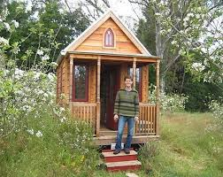Perfect Living In A Tiny House Jay Shafer Founder Of The Tumbleweed Design Ideas