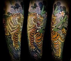 Tatuaggi Giapponesi Per Lui Foto Qnm