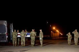 3 U S Soldiers Died In Afghanistan Why This Fight Drags On