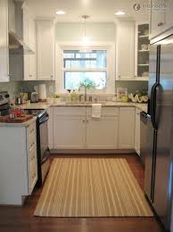 Small U Shaped Kitchen Remodel Ideas Set Decoration