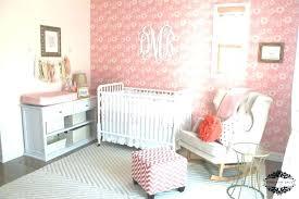 pink and gold nursery wall decor girl nursery wall decor large size of wall girl wall