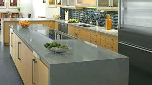 prefab quartz countertops blue quartz kitchen ice age blue prefab cut to size quartz stone slab