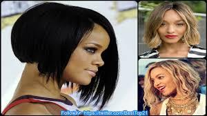 Black Bob Hair Style bob haircut for black women the best in 2016 youtube 8774 by stevesalt.us