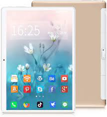 4G Tablet PC 10 Inch Android 9.0, 3GB RAM 32GB ROM Quad: Amazon.de:  Computers & Accessories