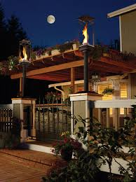 outdoor torch lighting. made in the usa mukilteo wa and sold across world outdoor torch lighting m