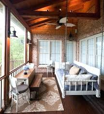 small enclosed porch ideas best small screened porch ideas on screened in with small enclosed patio ideas