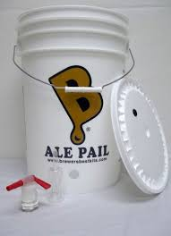 5 gallon bucket with spigot. Exellent Spigot Bottling And Fermenting Kit 65 US Gallon Bucket Lid Airlock Spigot In 5 Gallon Bucket With Spigot K