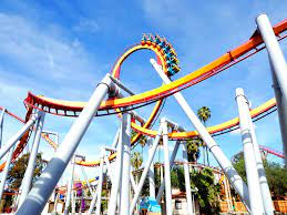 Planning a Trip to Knott's Berry Farm