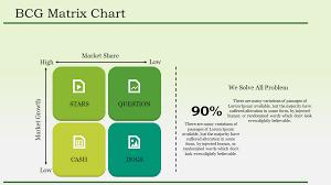 Matrix Org Chart Template