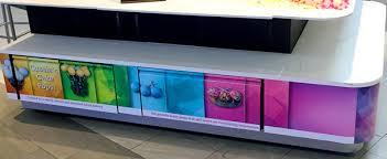 Trade Show Displays Charlotte Nc Sign Company Charlotte Nc Vision Print Solutions