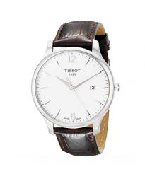 mini st watches for men simpletictock tissot men s silver dial tradition watch