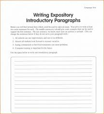 introduction and conclusion paragraphs hook h the opening  examples of introductory paragraphs for expository essays 4 great opening sentences intro paragraph writing20expository20introductory20parag opening