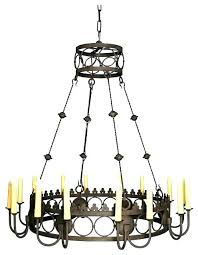 faux candle chandelier glass quorum international classic nickel five light with alabaster