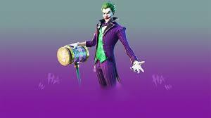 Fortnite Joker, HD Games, 4k Wallpapers ...