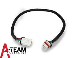 amazon com a team performance lsx ignition coil extension harness Fitech LS Wiring Harness at Wiring Harness Ls1 24