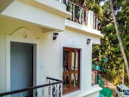 Anjuna 2 Beach House Hotel Bay Luxe Anjuna India Bookingcom