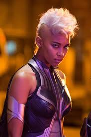 Apocalypse is in theaters now. Young Mutant Power X Men Apocalypse S Alexandra Shipp Lana Condor