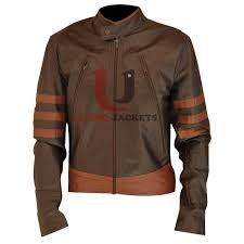 x men wolverine jacket