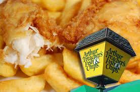 arthur treachers fish and chips arthur treacher fish chips davelandblog shirley temple behind