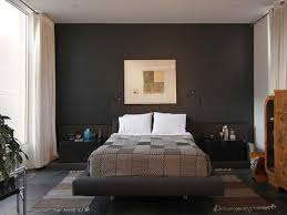 small bedroom paint colors with black nightstand and curtains and in the most amazing small bedroom