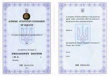 Купить диплом кандидата наук в Украине Киеве Продажа дипломов и  купить диплом кандидата наук