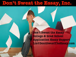making mistakes essay title